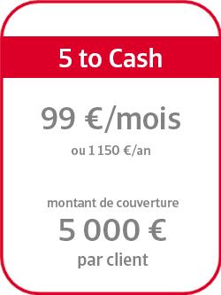 Formule 5 to Cash