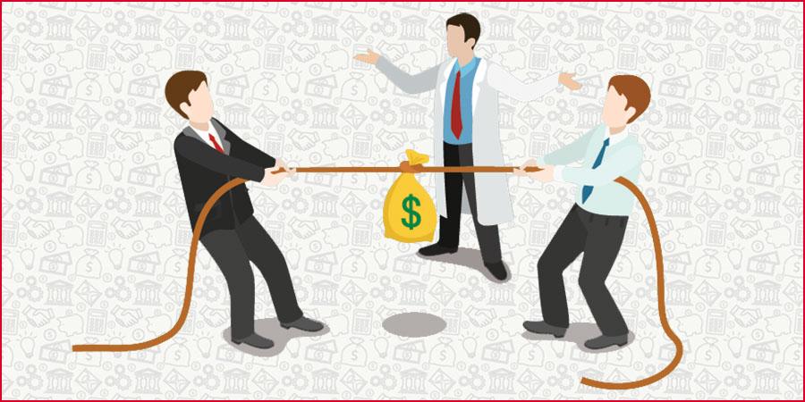 Les factures impayées tuent les PME