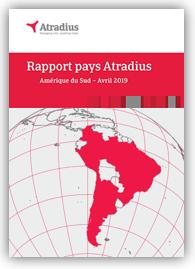 Cover page Amérique du Sud