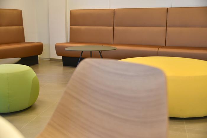 Lounge Atradiusbuilding