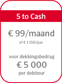 Cashfirst 5 to cash
