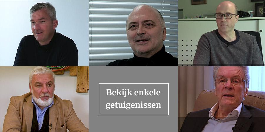 Getuigenissen Atradius België