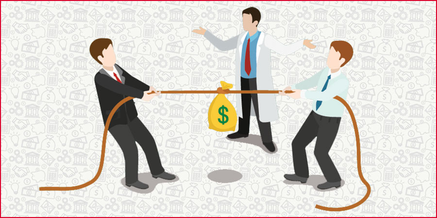 Onbetaalde facturen killen KMO's
