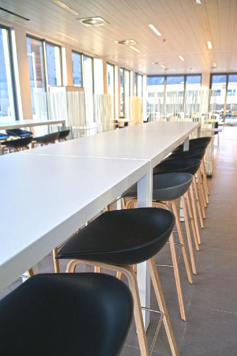 Restaurant Atradius