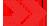 Dubbel rode pijl